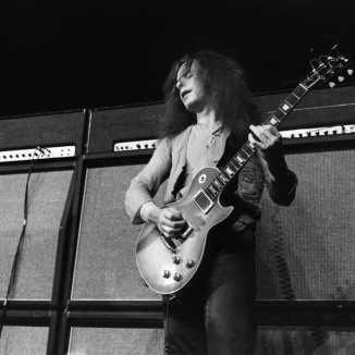 Photo of Paul KOSSOFF and FREE