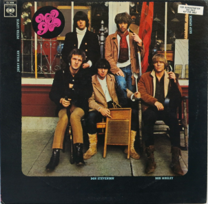 moby grape cover