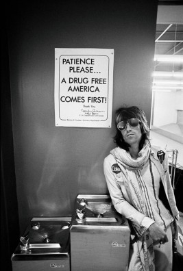 Keith-Richards